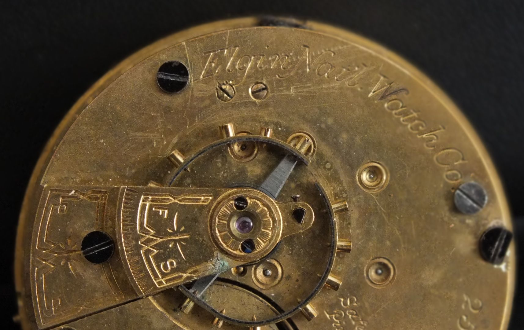 dating an elgin pocket watch by serial number Compare the serial number to lists on pocket watch sites, such as the watch guy, and antique pocket watch elgin and waltham.
